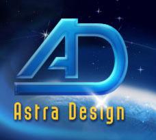 Astra Professional Web Design Company